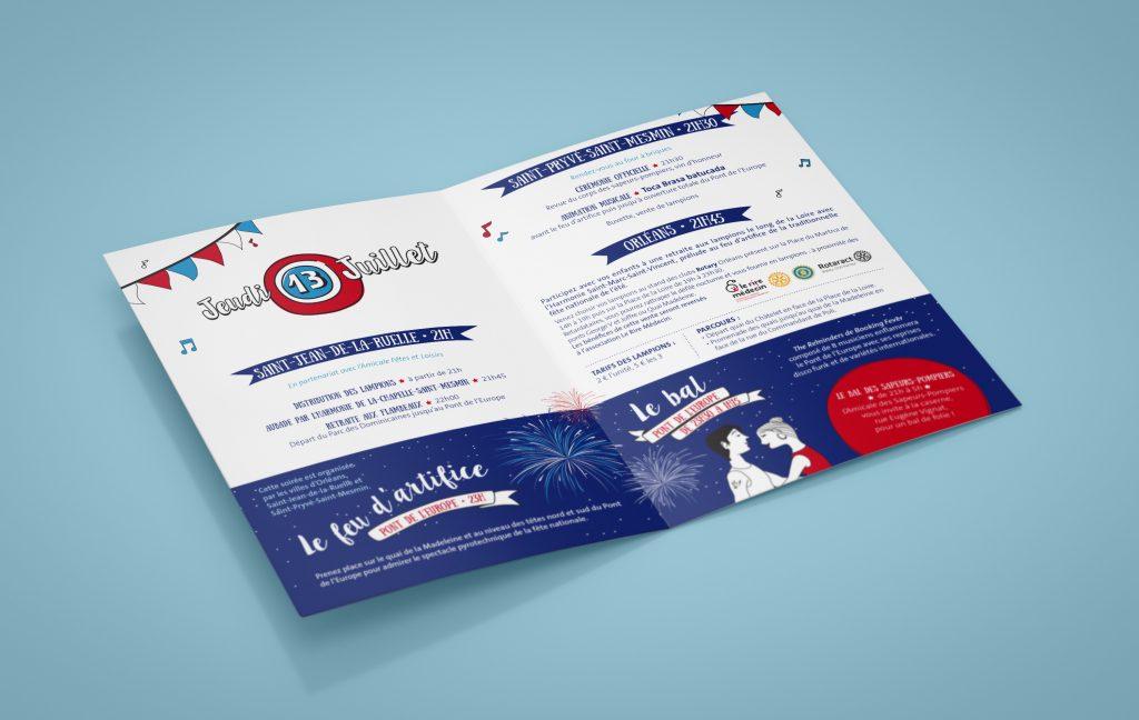 14 Juillet Carolab Design Graphique